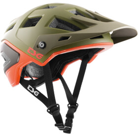 TSG Scope Graphic Design Bike Helmet Men olive